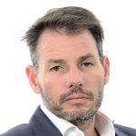 Ian Russell at EduTECH Africa 2018
