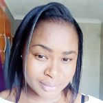 Annah Gumbi at EduTECH Africa 2018