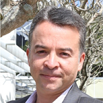 Eduardo de Gomensoro at World Vaccine Congress Europe