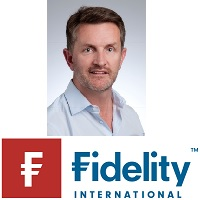 Charles Mulinder, Head of Intelligent Automation and Change, Fidelity International