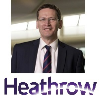 Stuart Birrell, Chief Information Officer, Heathrow Airports Limited