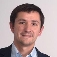 Roman Drai at European Antibody Congress