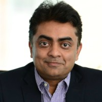 Mahesh Jaishankar at Telecoms World Middle East 2018