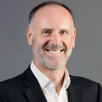 Martin Stewart at Telecoms World Middle East 2018