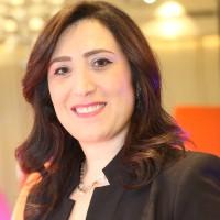 Nisreen Abu Hadba at Telecoms World Middle East 2018