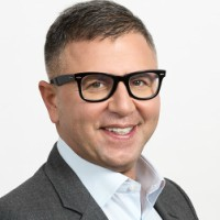 Raffaele Annecchino at Telecoms World Middle East 2018