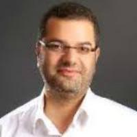 Tareq Abu-Lughod at Telecoms World Middle East 2018
