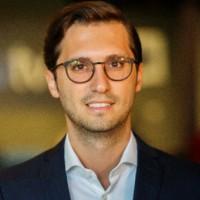 Alptug Copuroglu at Telecoms World Middle East 2018