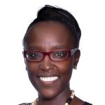 Wangeci Kanjama, Head Of  Wholesale, Safaricom Ltd
