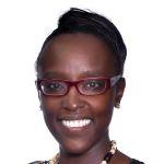 Wangeci Kanjama Gathinji at EduTECH Africa 2018