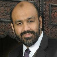 Dr. Sohail Munir