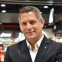 David Westhead at Seamless Asia 2018