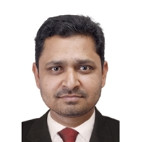 Saket Kumar Jha at Seamless Asia 2018