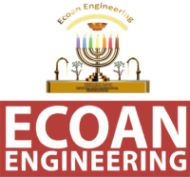 Ecoan Engineering, exhibiting at Africa Rail 2019