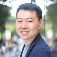 Ka Wee Chong at Seamless Asia 2018