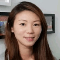 Sandee Wu at Seamless Asia 2018