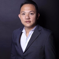 Kelvyn Chee at Seamless Asia 2018