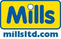Mills Ltd at Connected Britain 2018