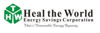 Heal The World Energy Savings Corp at The Future Energy Show Philippines 2019