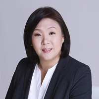 Lina Wang at Seamless Asia 2018