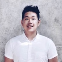 Nicolas Chin at Seamless Asia 2018