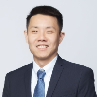 Eric Choo at Accounting & Finance Show Asia 2018
