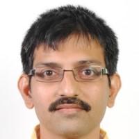 Prashant Ganti at Accounting & Finance Show Asia 2018