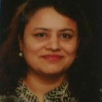 Nilofer Habib Shadan