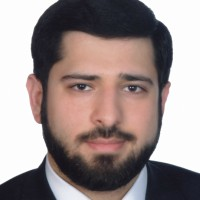 Muhanned Anbari at Accounting & Finance Show Middle East 2018
