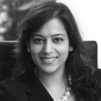 Seema Sharma at Accounting & Finance Show Middle East 2018