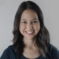 Samantha Khoo at Accounting & Finance Show Asia 2018