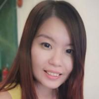 Elisha Yap at Accounting & Finance Show Asia 2018
