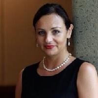 Rosalind Wade at World Gaming Executive Summit 2018