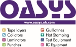 Oasys Technologies Ltd at Seamless East Africa 2018