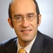 Roberto Kompany at World Communication Awards