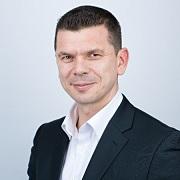Angel Dobardziev at World Communication Awards