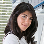 Professor Lana Kandalaft, Director, Center of Experimental Therapeutics, University of Lausanne