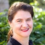 Sandrine Miller Montgomery at World Vaccine & Immunotherapy Congress West Coast 2018