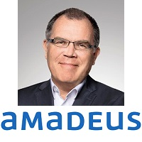 Antoine De Kerviler, Global Head of Rail and Ground Travel, Amadeus