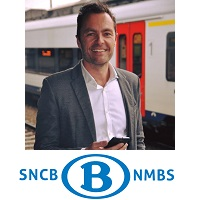 Stefan Costeur, Digital Sales & Marketing, NMBS-SNCB
