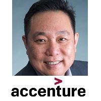Howie Sim, Managing Director, APAC Rail & Transit Industry Lead, ASEAN Transport Lead, Accenture