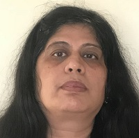 Meenu Wadhwa at European Antibody Congress