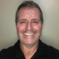 Dean Besserer at The Mining Show 2018