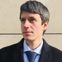 Maxim Nikolaev at The Mining Show 2018