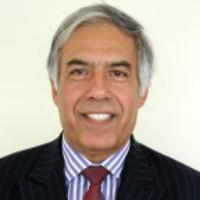 Mo Qayoumi