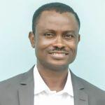 Oluremi Tinuolu-Gabriel at Seamless West Africa 2018
