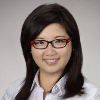 Jennifer Gao at World Biosimilar Congress USA 2018