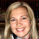 Michelle Hoffmann at EduTECH Africa 2018