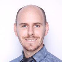 Adam Torrens at EduTECH Asia 2018