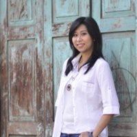 Amelia Febriani, Professional Development Coord, Mawar Sharon Christian School